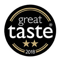 Great taste 18 2 star