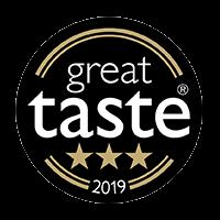 Great taste 19 3 star