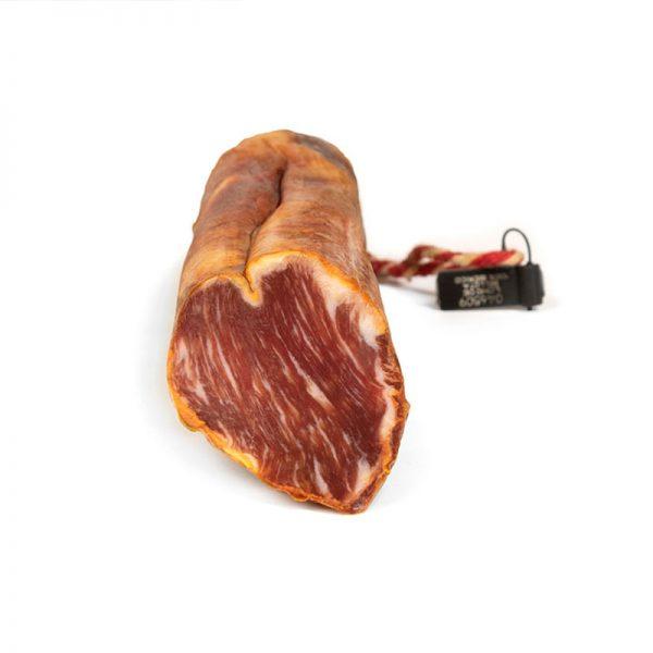 Cana de lomo de bellota iberico