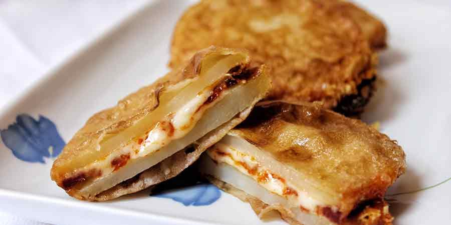 receta-bocados-con-morcon-de-bellota-iberico